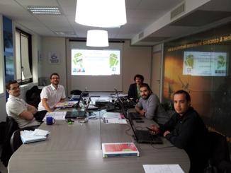 Avisto Telecom Team