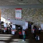 Pavillon des Oracle User Groups