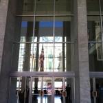 Entrée de la loge maçonnique de San Francisco