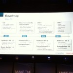 Roadmap JavaFX, NetBeans, JDK & SceneBuilder