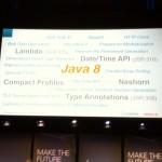 Thématique Java 8