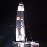 Oracle Team USA AC45 #5
