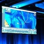 Un des Ocean Glider est passé juste sous la Nouvelle Calédonie !