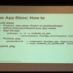 Créer une app pour le Mac App Store