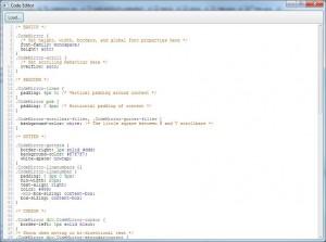 codeeditor-control