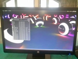 Exemple d'un OS codé en CpcdosC+ sur Cpcdos OS2.0.5 Alpha 2.6