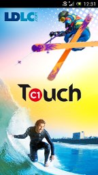 androidldlctouch
