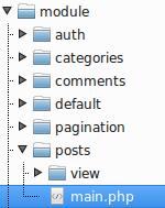 tree-module-posts