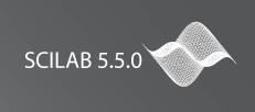 Logo Scilab 5.5.0