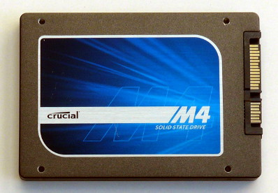 Crucial SSD M4 128