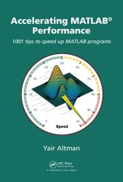 Couverture du livre Accelerating MATLAB Performance