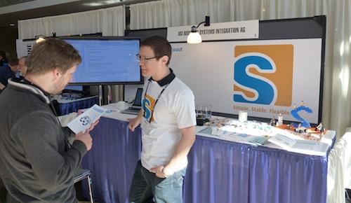 EclipseCon 2013 - Eclipse Scout