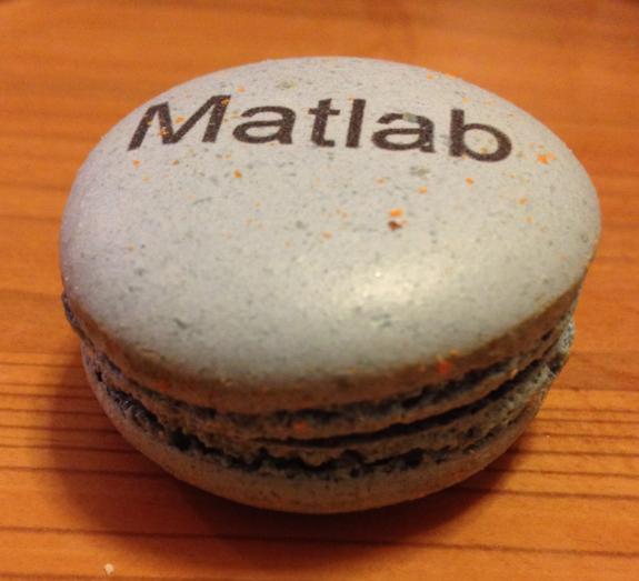 macaron matlab