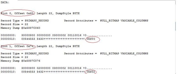 dbcc_page_dbo_cluster1