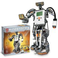 Lego Mindstorm NXT JUG