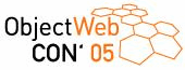 Logo ObjectWebCon