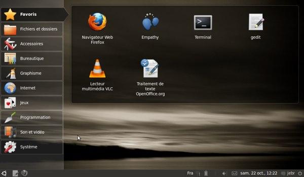 Ubuntu 10.04 Netbook Edition