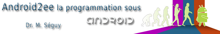 Android2EE - Expertise - Formation - Consulting Android
