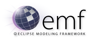 Logo Eclipse EMF