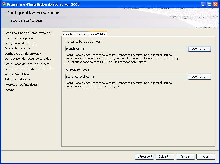 how to develop sql server installer