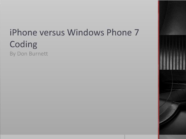 iphone-wp7-dev