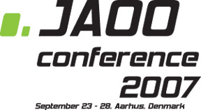 JAOO Conference 2007