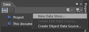 new-data-store