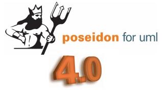 Gentleware Poseidon 4.0 UML 2