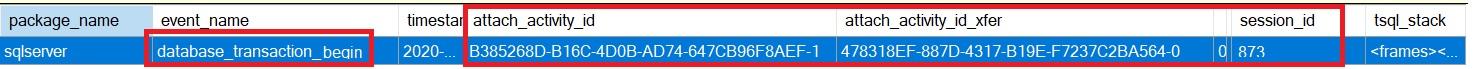 153 - 4 - xe event histogram