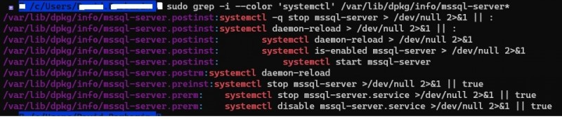 163 - 4 - install files and systemctl dependencies