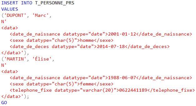 SQL_xml